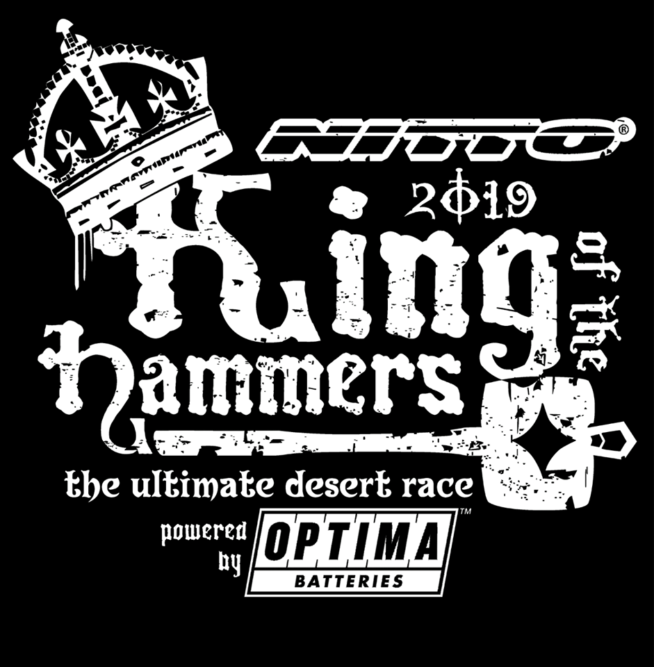 King Of The Hammers 2020 Schedule 2019 King of The Hammers Dates Announced   Ultra4 Racing
