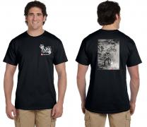 2017 King of the Motos Men's Event Shirt King of the Hammers Ultra4 Racing KOH