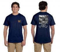 2017 King of the Hammers EMC Men's Event Shirt  Ultra4 Racing KOH
