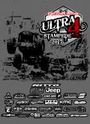 2017 King of the Hammers Metalcloak Stampede Ultra4