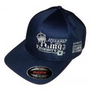 2019 King of the Hammers FlexFit Hat - Navy d5790c03a3ff
