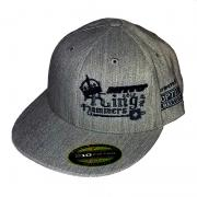 2019 King of the Hammers FlexFit Flatbill Hat 5bfafa79b7ee