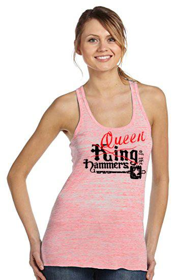 King of the Hammers Queen of the Hammer Ladies Tank Ultra4 Racing